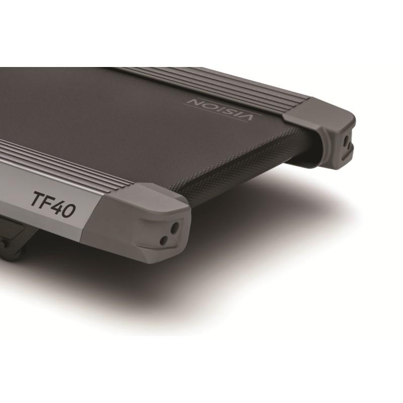 TF40 Elegant futópad