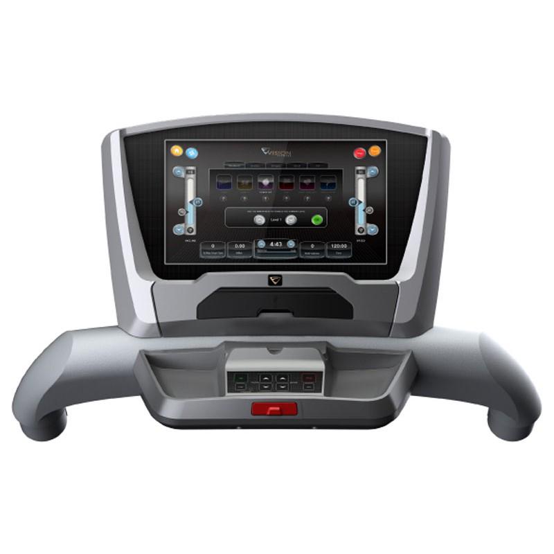 TF40 Touch futópad