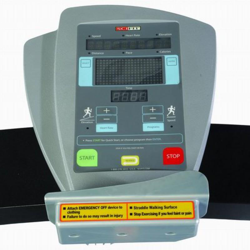 AC 5000 futópad