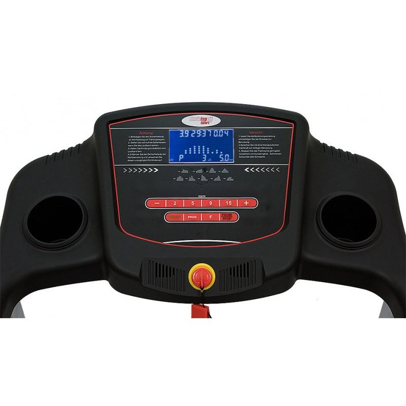 TM 500S futópad