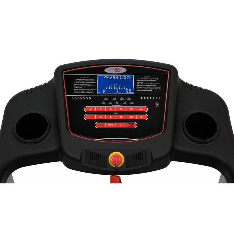 TM 550S futópad