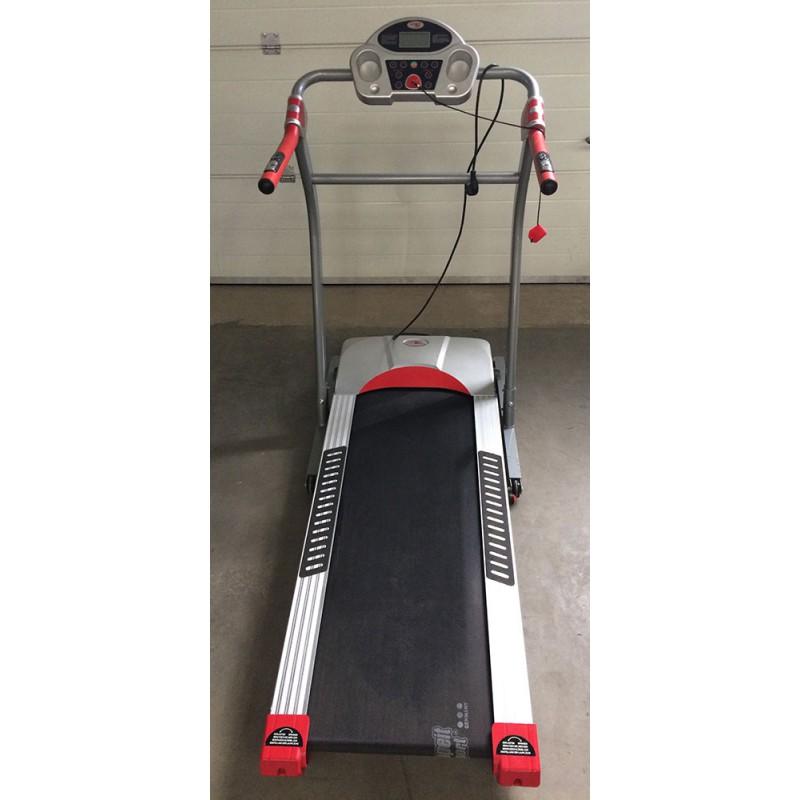 TM2 csomagsérült futópad