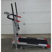 Walking mágnesfékes csomagsérült futópad