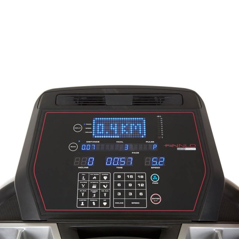TR8000 futópad