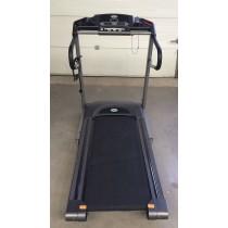Omega II használt futópad