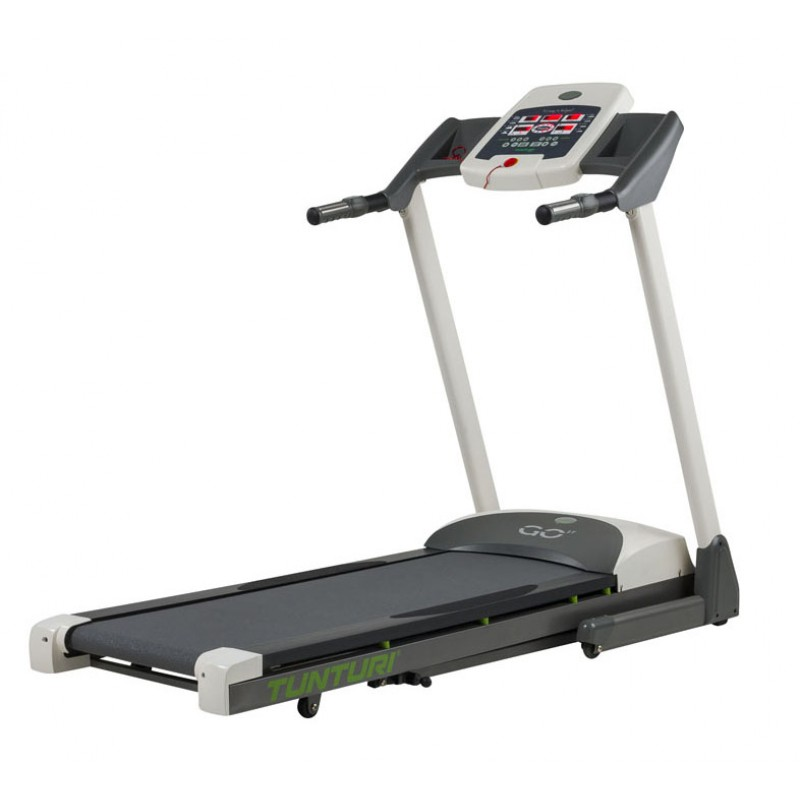 GO Run 15 futópad